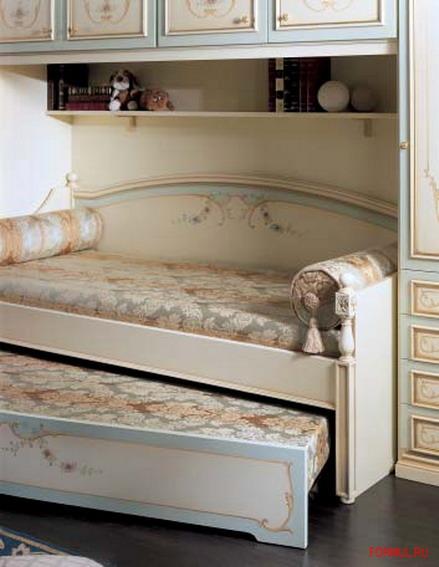 Детская комната Pellegatta Fleur