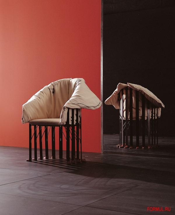 Кресло Meritalia La pagnotta