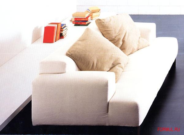 Кресло Meritalia Numa