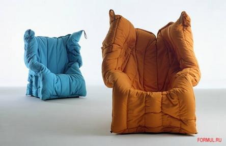 Кресло Meritalia Shadow