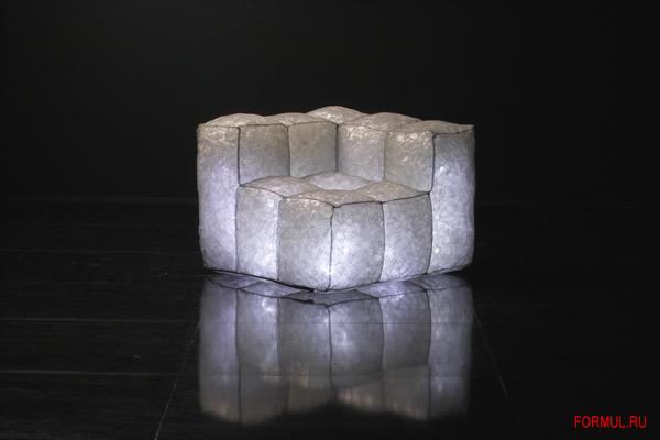Кресло Meritalia Stardust