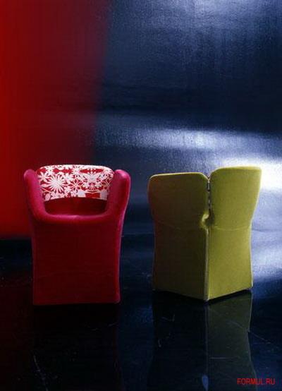 Кресло Moroso Bloomy
