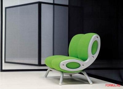 Кресло Moroso Gluon