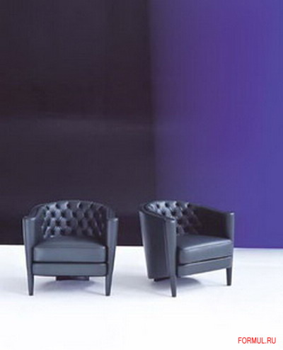 Кресло Moroso Rich
