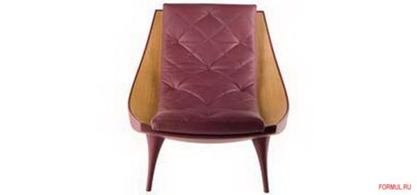 Кресло Poltrona Frau Carolina