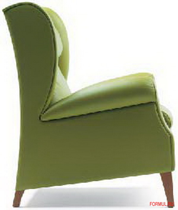Кресло Poltrona Frau Mollis