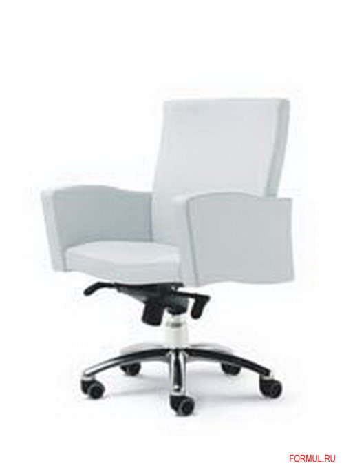Кресло Poltrona Frau Onda Office