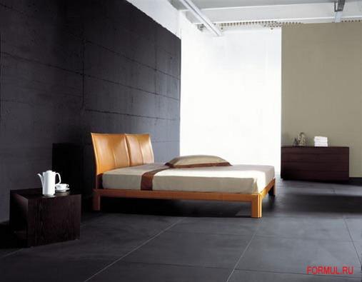 Кровать Meritalia Dallas