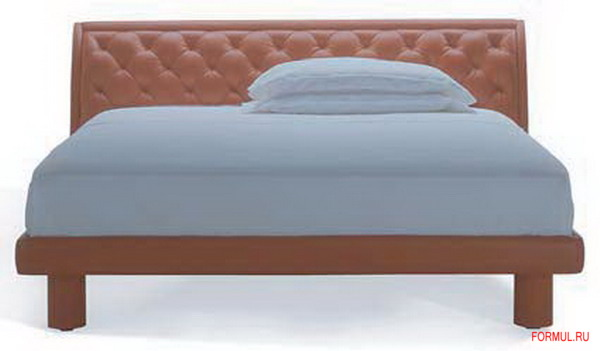Кровать Poltrona Frau NuAGE 2
