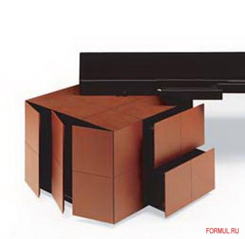 Система для хранения Poltrona Frau C.E.O. office