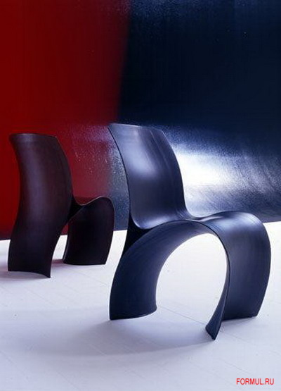 Стул Moroso Three Skin Chair