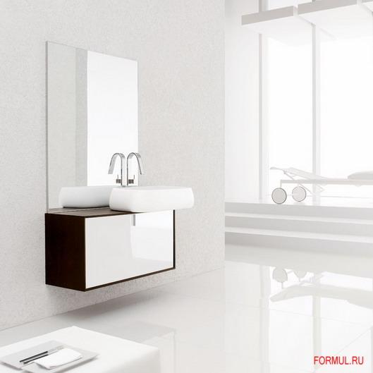 Комплект мебели для ванной Arcom Pollock