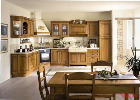 Кухня Mobilegno Aline