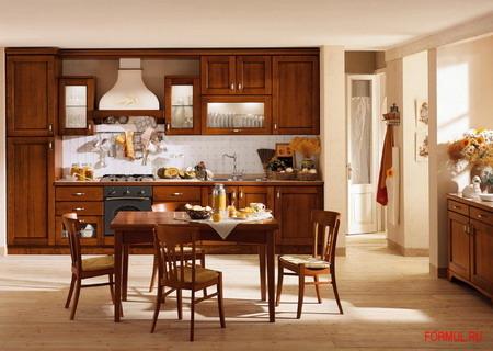 Кухня Mobilegno Anthea