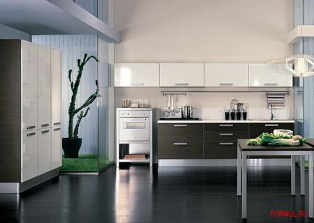 Кухня Mobilegno Aurora