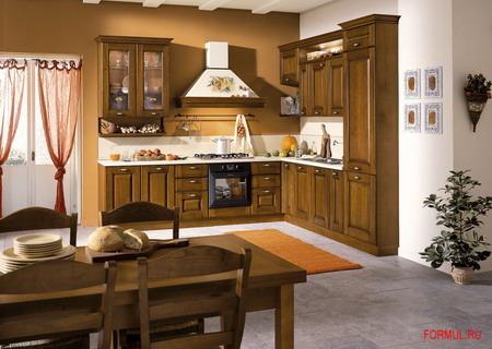 Кухня Mobilegno Carlotta