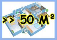 Коллекция 50 м²