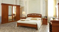 Коллекция Спальня Alba