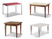 Коллекция Столы