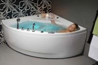 Коллекция Угловые ванны