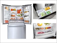 Коллекция Bottom Freezer