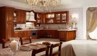 Коллекция Классические кухни