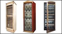 Коллекция Винные шкафы