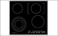 Коллекция Электр. варочные панели