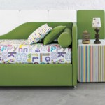 Коллекция Программа односпальных кроватей