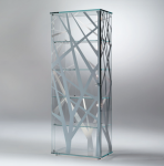 Коллекция Стеллажи и витрины