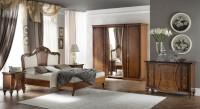 Коллекция Спальня Grazia Noce