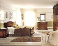 Коллекция Спальня Amalfi