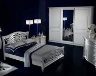 Коллекция Спальня  Gioconda (белый лак)