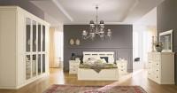 Коллекция Спальня Venere avorio