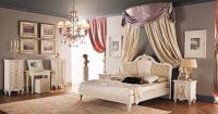 Коллекция Спальня Grazia Laccata