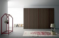 Коллекция Современные шкафы и гардеробы