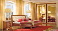 Коллекция Спальня Nuvola