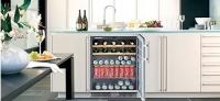 Коллекция Встраив. холодильники