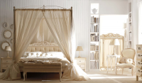 Коллекция Antique white and bleached gold