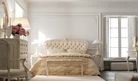 Коллекция Antique white/Antique white and bleached gold