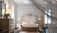 Коллекция Vermeille and sand/Antique white and bleached gold