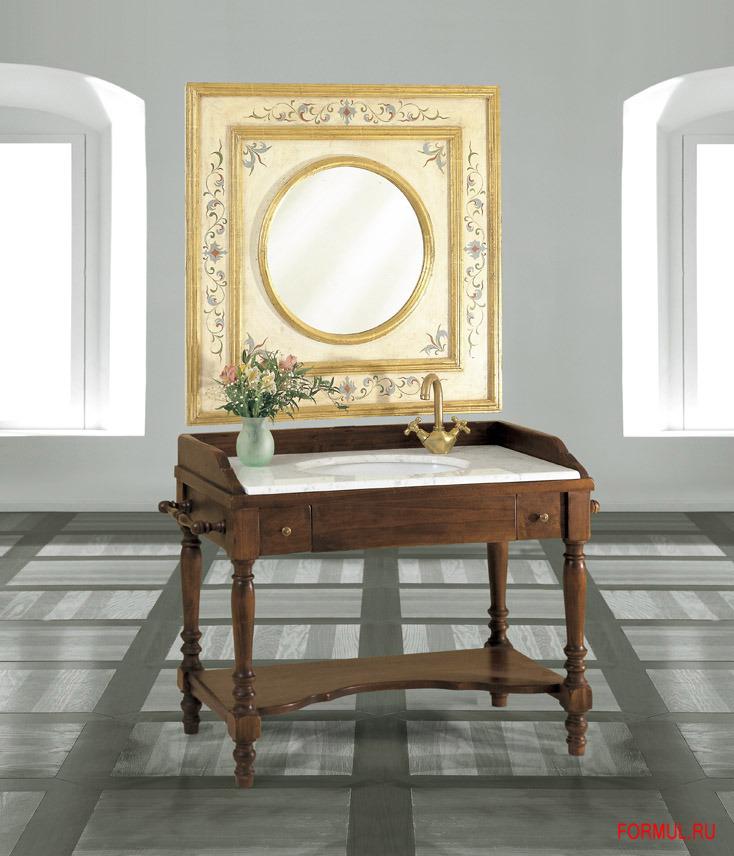 салон магазин мебели из италии мебель для ванных Mobili Di Castello ...