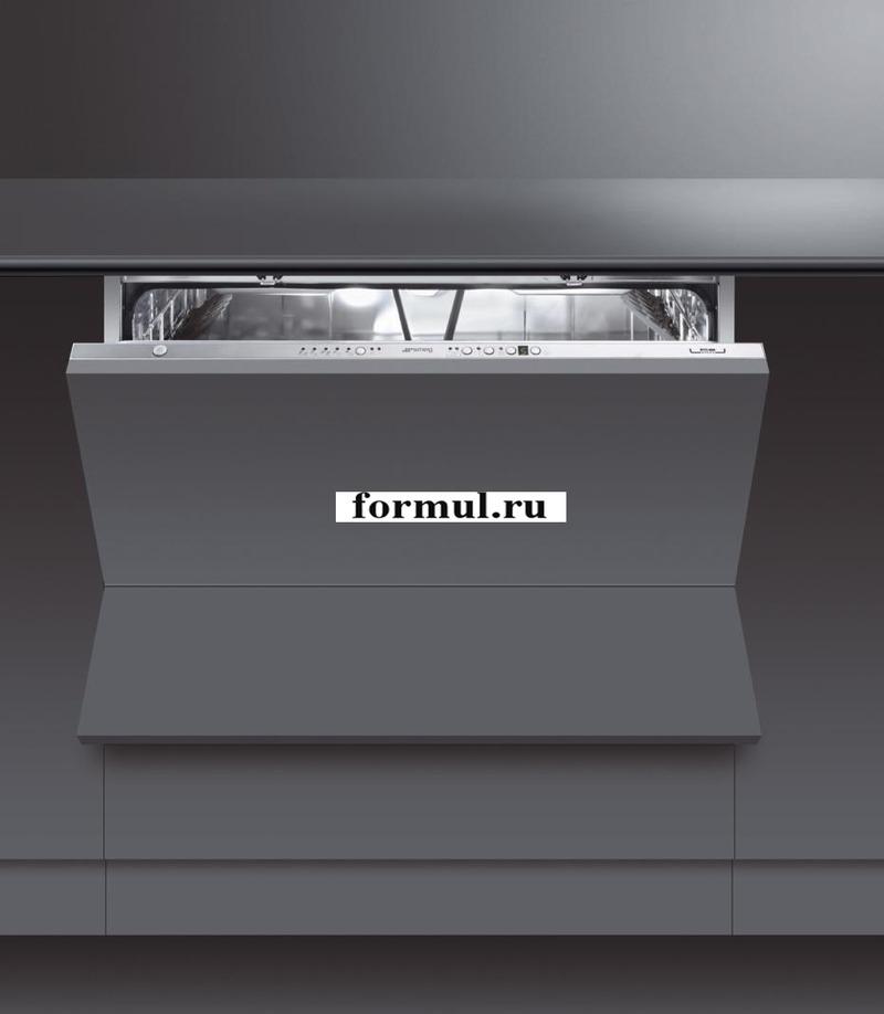 Посудомоечная машина схема.