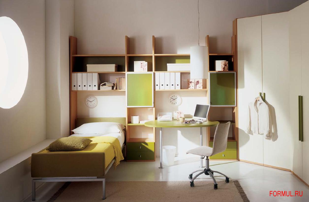Детская плюс спальня дизайн фото