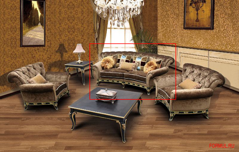 Мягкая Мебель Для Маленькой Гостиной В Москве