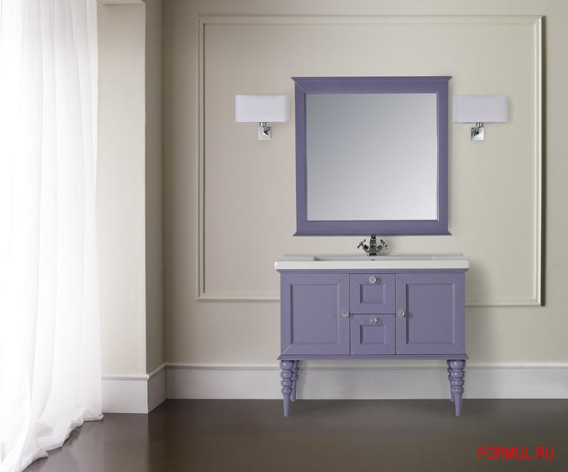 Комплект мебели для ванной Mobili Di Castello Artemide | Купить ...