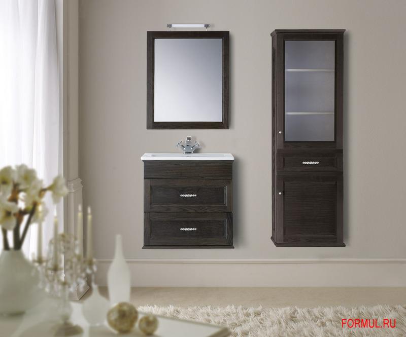 Комплект мебели для ванной Mobili Di Castello Dali | Купить Мебель ...