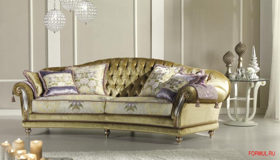 Диваны PIGOLI - Элитная мебель Италии.
