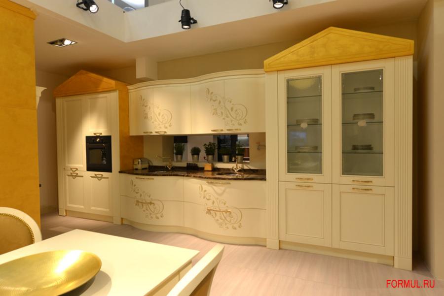 Кухня Spar cucine Prestige Palladio | Купить Мебель для ...