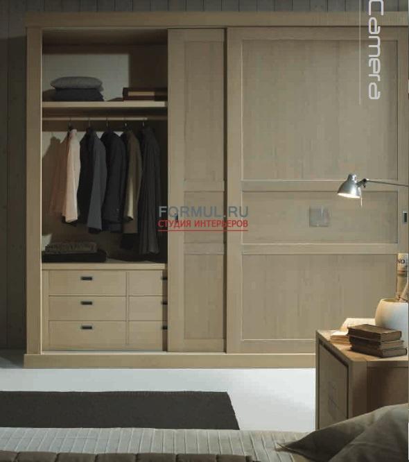 Шкаф купе tasinazzo stile art. ars310 купить мебель для спал.